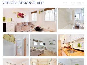 Chelsea Design & Build