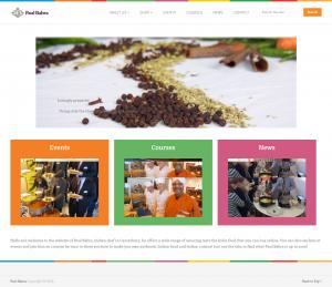 Paul Babra Website