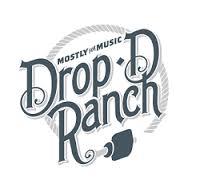 Drop-D Ranch logo