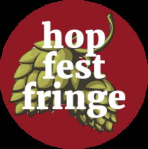 HopFestFringe logo